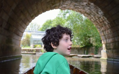 7 Things to do in Oxford with kids