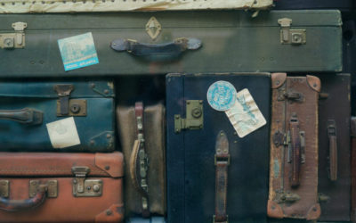 Top tips for packing light this summer holiday